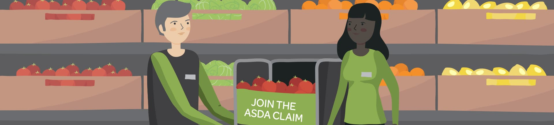 Join the Asda Claim
